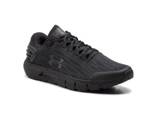 UNDER ARMOUR Charged Rogue 3021225-001 Blk