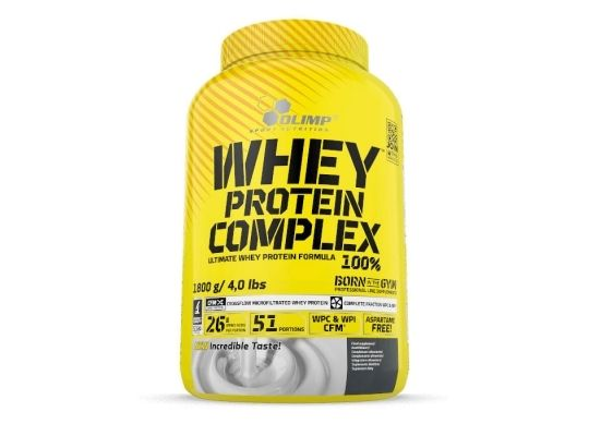 OLIMP WHEY PROTEIN COMPLEX 100% 1800g