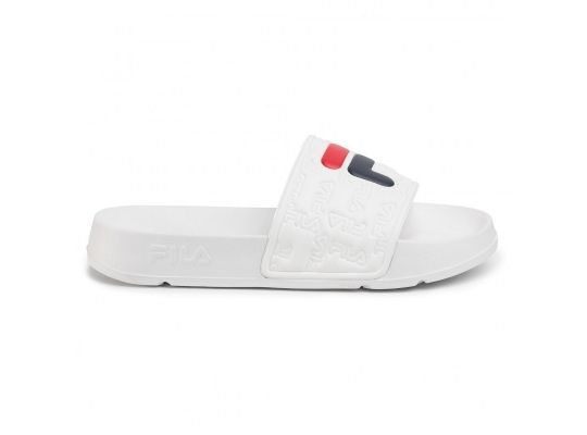 Klapki FILA Boardwalk Slipper 2.0 Wmn 1010959.1FG White