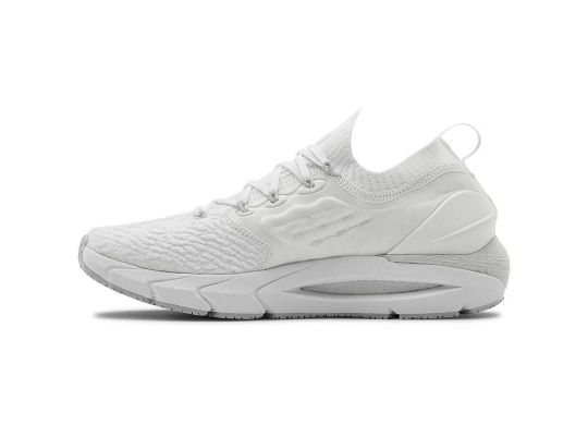 SNEAKERSY UNDER ARMOUR  HOVR Phantom 2 3023017-100 Wht
