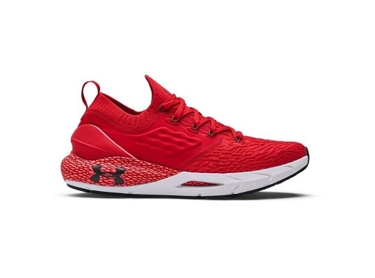 SNEAKERSY UNDER ARMOUR  HOVR Phantom 2 3023017-604 Red