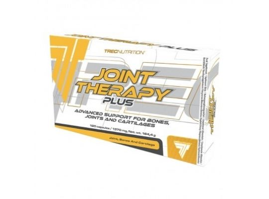TREC JOINT THERAPY PLUS 60 caps